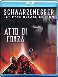 Atto Di Forza (Ultimate Rekall Edition) [Italia] [Blu-ray]