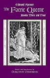Image of The Faerie Queene, Books Three and Four (Bk. 3 & 4)