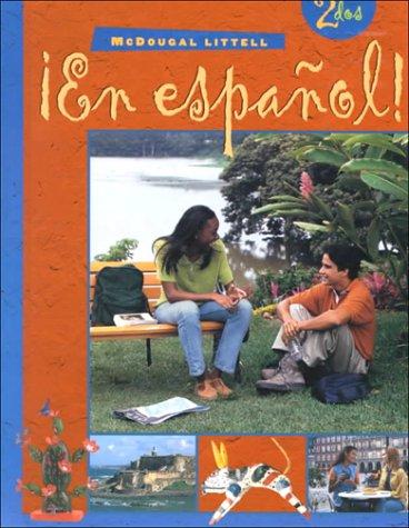En Espanol! Level 2