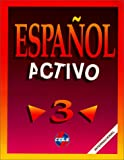 Espanol Activo 3 (Spanish Edition)