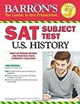 Barron's SAT Subject Test: U.S. Histo...