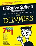 Adobe Web Suite CS3 All-in-One Desk Reference for Dummies (For Dummies) Damon Dean