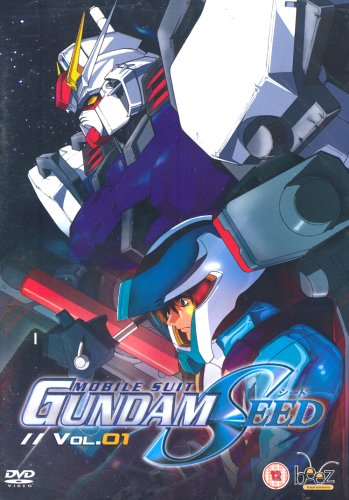 Mobile Suit Gundam Seed - Vol. 1 [DVD]