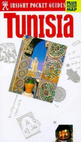 Tunisia Insight Pocket (Insight Pocket Guide)