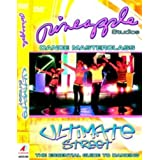 Pineapple Studios - Dance Masterclass - Ultimate Street [DVD]by Pineapple Studios...