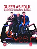 Queer As Folk (Definitive Edition) [Import anglais]