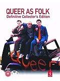 echange, troc Queer As Folk (Definitive Edition) [Import anglais]