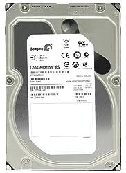 SEAGATE ST2000NM0001 Constellation 2TB SAS 600 7200RPM 64MB 8.5ms 3.5 internal hard drive Bare Drive
