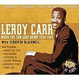 When The Sun Goes Down 1934-1941 Leroy Carr