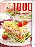 1000 Partyrezepte