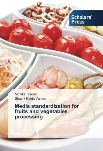 Fruit And Vegetable Processing front-996834