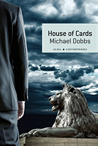 HOUSE OF CARDS descarga pdf epub mobi fb2