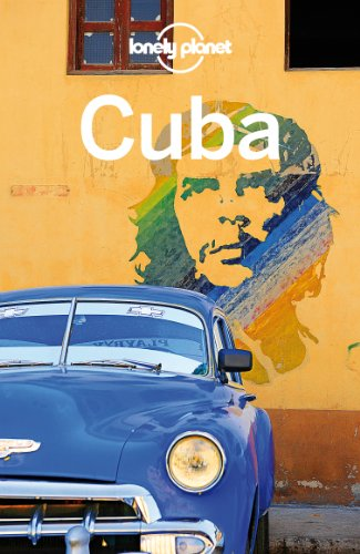 Lonely Planet Cuba (Travel Guide) by Lonely Planet, Brendan Sainsbury, Luke Waterson