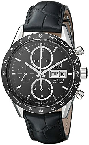 TAG-Heuer-Mens-THCV201AGFC6266-Carrera-Analog-Display-Swiss-Automatic-Black-Watch