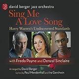 Hard To Get - David Berger Jazz Orchestra