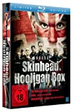 Image de Große Skinhead & Hooligan Box - Limited Edition [Blu-ray] [Import allemand]