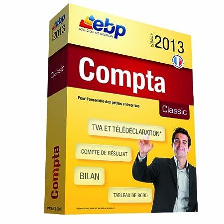 EBP Compta Classic 2013