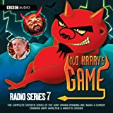 Andy Hamilton Old Harry's Game: Series 7 (BBC Audio)