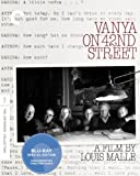 Vanya on 42nd Street (Criterion) (Blu-Ray)