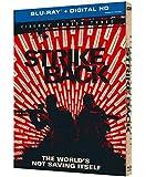 Strike Back: Season 3 [Blu-ray + Digital Copy]