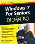 Windows 7 For Seniors For Dummies