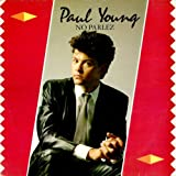 Paul Young No Parlez - Paul Young LP