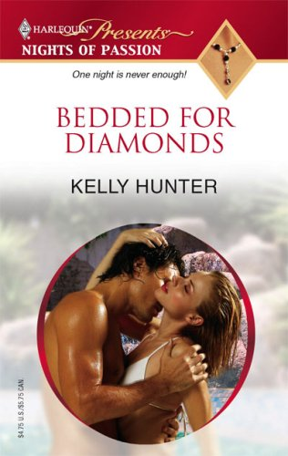 Image of Bedded For Diamonds