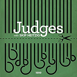 07 Judges - 1999 Speech