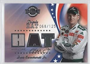Dale Earnhardt Jr. 125 #68 125 (Trading Card) 2008 Wheels American Thunder Triple Hat... by Wheels