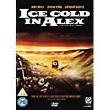Ice Cold In Alex  (Digitally Restored) [DVD]by John Mills