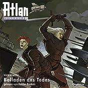 Balladen des Todes (Atlan Zeitabenteuer 10) | Hans Kneifel