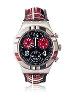Swatch Reloj de cuarzo Unisex Unisex ROCK'N'TARTAN YCS504 40.0 mm