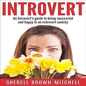 Introvert Audiobook