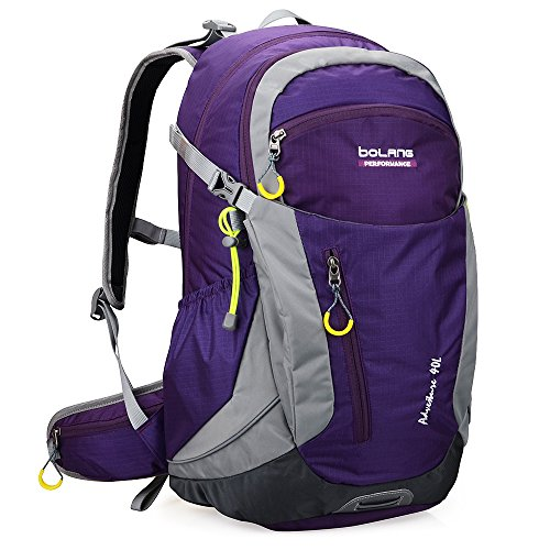 Altosy Cycling Hiking Backpack Water-resistant