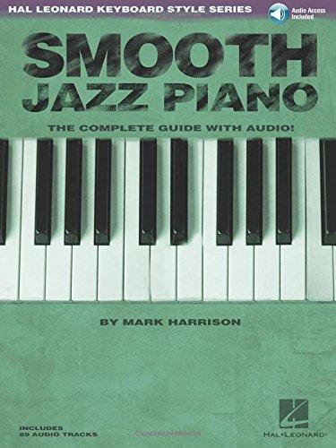 Smooth Jazz Piano (Hal Leonard Keyboard Style)