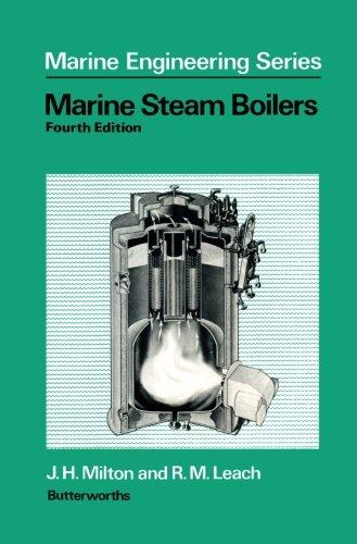 Marine Steam Boilers
