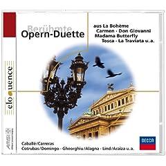 Bizet: Carmen / Act 4 - C'est toi! - C'est moi!