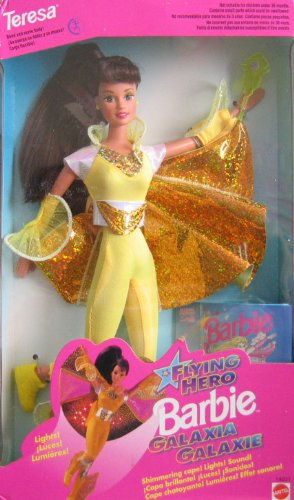 Flying Hero Barbie Teresa 1995 online kaufen