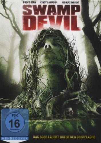 Swamp Devil - Das Böse lauert unter der Oberfläche