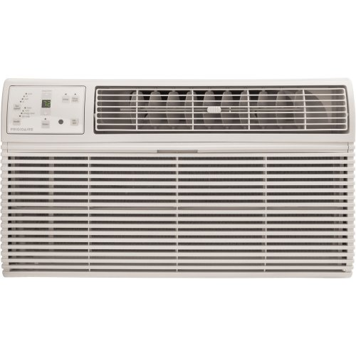 Frigidaire FRA14EHT2 14,000 BTU Through-the-Wall Room Air Conditioner with 10,600 BTU Supplemental Heat (230 volts)