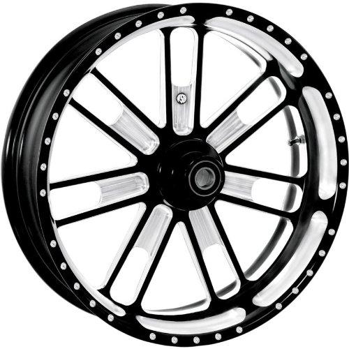 Rsd Slam Front Wheel 18 X 3 5 For Harley Flh Flt 08 10 Review