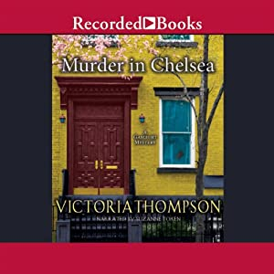 Murder in Chelsea Audiobook