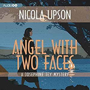 Angel with Two Faces | [Nicola Upson]