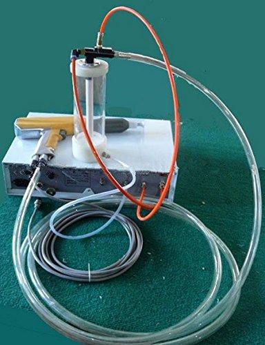 Gowe Electrostatic Cup Powder Spraying Gun Units