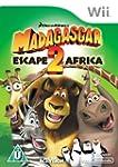 Madagascar: Escape 2 Africa (Wii) [im...