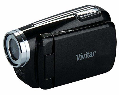 vivitar dvr 508 high definition digital video camcorder. Black Bedroom Furniture Sets. Home Design Ideas