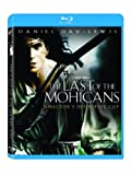 The Last of the Mohicans: Directors Definitive Cut [Blu-ray]