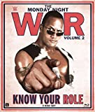 WWE 2015: Monday Night War Mini-Series Vol. 2: Know Your Role [Blu-ray] [Import]