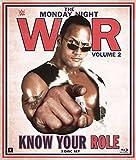 WWE 2015: Monday Night War Mini-Series Vol. 2: Know Your Role [Blu-ray]