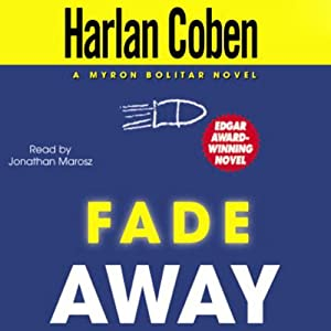 Fade Away Audiobook